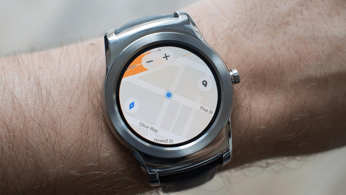 Android Wear : Google Maps propose une expérience plus complète