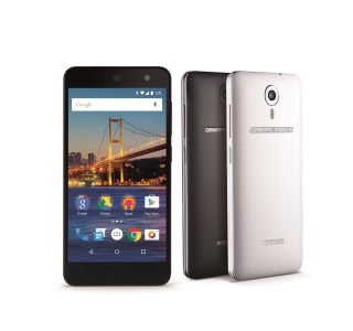 Après l'Asie, Google lance Android One en Europe