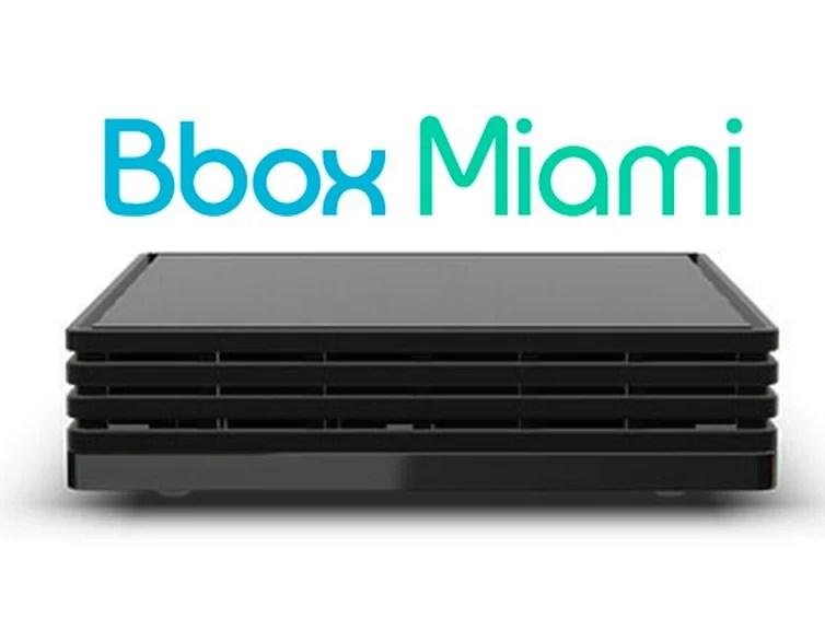 La Bbox Miami de Bouygues Telecom va enfin passer à Android TV
