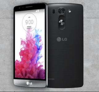 Bon plan : LG G3S est à 199,90 euros