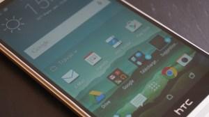 La mise à jour Android 7.0 Nougat pour le HTC One M9 en cours de déploiement