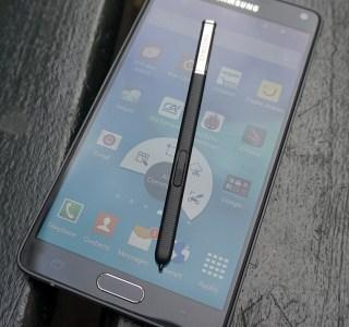 Galaxy Note 4 : le déploiement d'Android Marshmallow débute en Europe