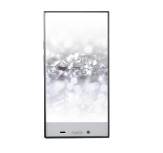 Sharp dévoile deux nouveaux smartphones borderless : l'Aquos Xx et l'Aquos Crystal2