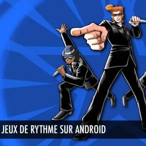 Les meilleurs jeux musicaux sur smartphones et tablettes Android