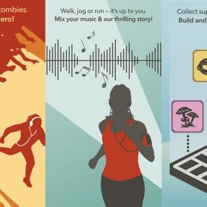 Zombie, run! est enfin en free-to-play