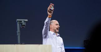 Google Ara : le smartphone modulaire démarre enfin !