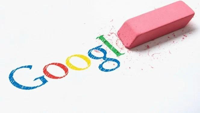 Droit à l'oubli : la méthode de déréférencement de Google sanctionnée par la CNIL