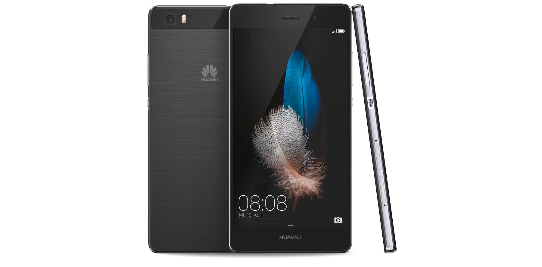 Soldes : le Huawei P8 Lite est à 219 euros