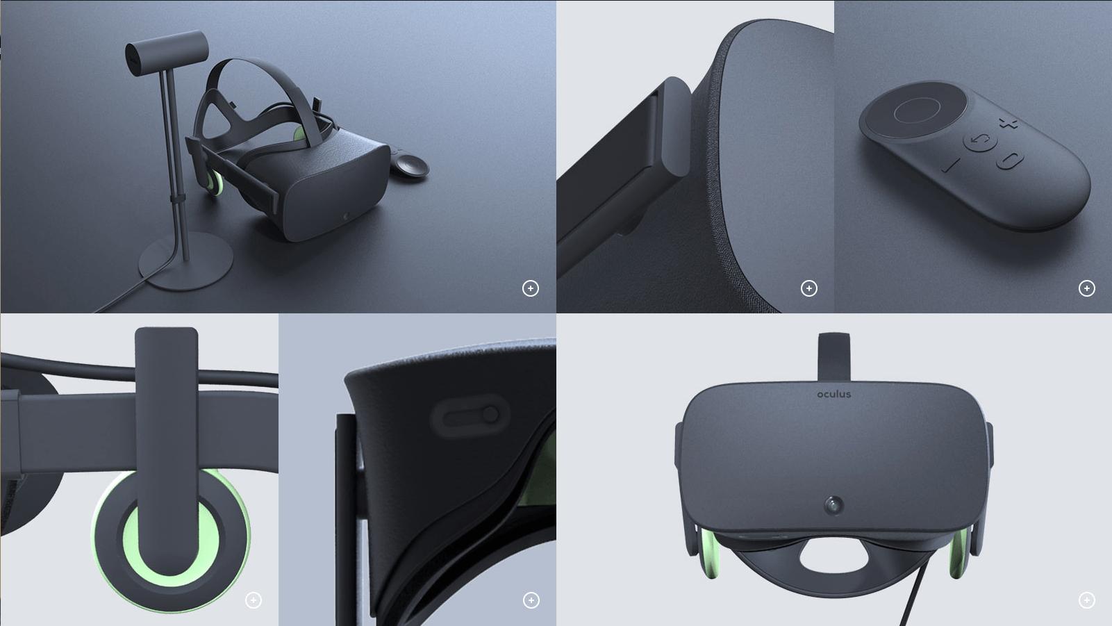 Oculus Rift : une fuite massive d'informations sur le casque de réalité virtuelle