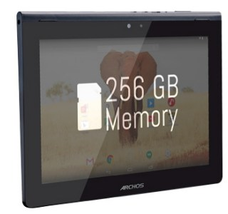 Archos 94 Magnus : la tablette dotée de 256 Go d'espace de stockage est annulée