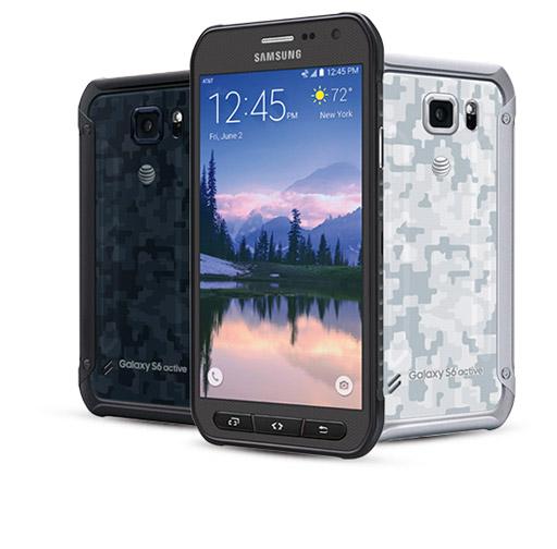 Samsung Galaxy S7 Active : la version robuste du GS7 mentionnée par le Coréen