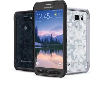 Le Samsung Galaxy S6 active est officiel, et voici ses caractéristiques