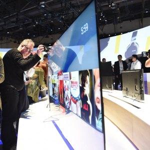 Sony prépare le lancement de ses TV 4K sous Android TV