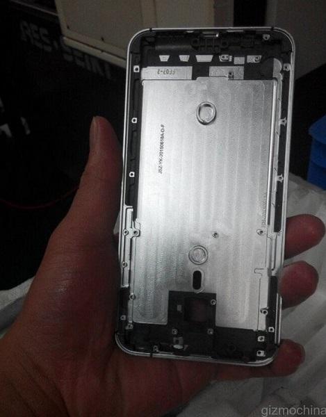 Meizu MX5 : de nouvelles photos montrent sa coque en métal et son capteur d'empreintes