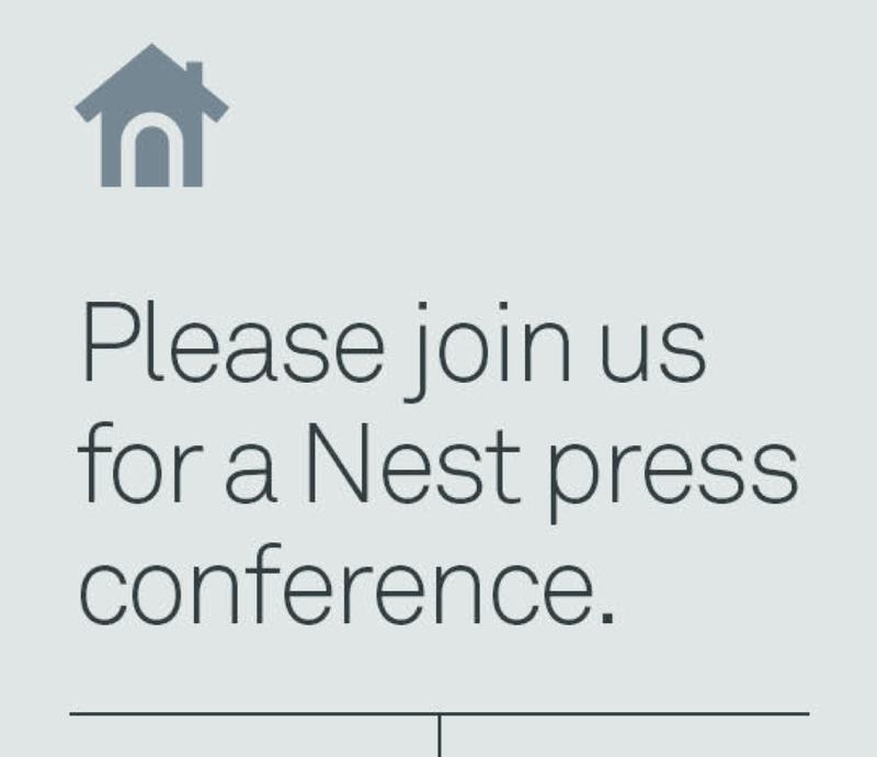 Nest : rendez-vous le 17 juin