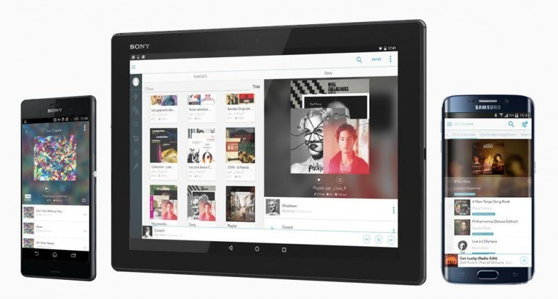 Qobuz : Le streaming musical en 24 bits est disponible pour Android