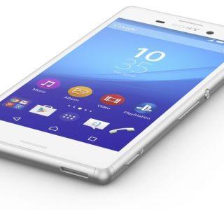 Le Sony Xperia M4 Aqua s'apprête à recevoir Marshmallow