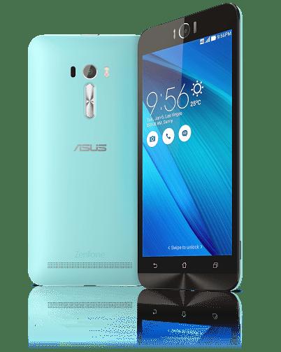 🔥 Bon plan : L'Asus Zenfone Selfie à 260 euros, même en bleu et en rose