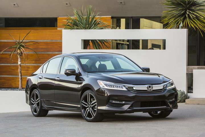 Android Auto (et Car Play) disponible le mois prochain sur la nouvelle Honda Accord 2016