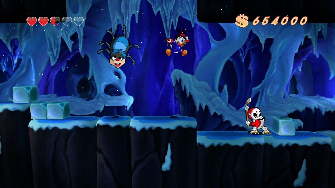 Les promos immanquables : GTA: Chinatown Wars et Duck Tales Remastered