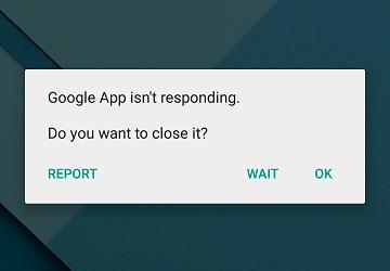 Une nouvelle faille sous Android, capable de bloquer un terminal