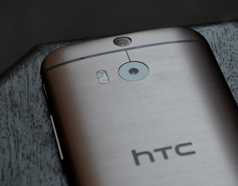 Le HTC One M8 ne verra pas les couleurs de Sense 7 avant un bon moment