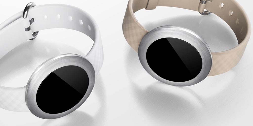 Honor Zero : une montre connectée avec 4 jours d'autonomie