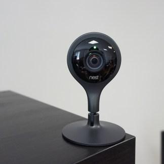 Tests de la Nest Camera, la vidéosurveillance qui ne se passe pas du cloud