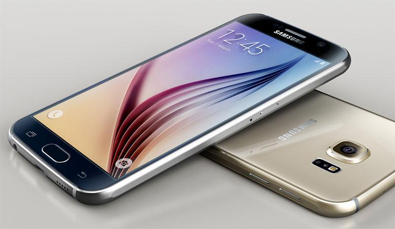 Bon plan : Encore une baisse prix pour le Galaxy S6, en promotion à 527,40 euros