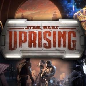 Star Wars Uprising se dévoile dans une première vidéo de gameplay