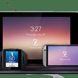 LG prépare le premier smartphone à résonance magnétique