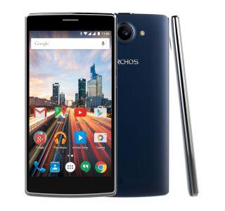 Archos50d Helium : un smartphone d'entrée de gamme avec écran HD et Android5.1 à moins de 150 euros