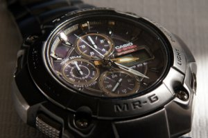 Casio cherche lui aussi à percer dans l'univers des montres connectées
