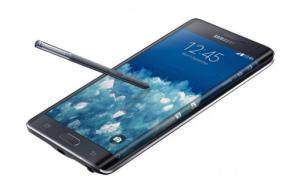 Samsung Galaxy Note Edge : Marshmallow enfin disponible en Europe