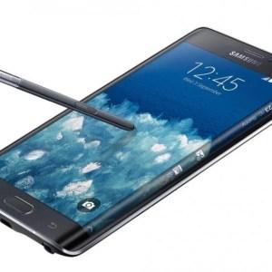Samsung : le prochain Galaxy Note edge aurait un double appareil photo