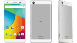 Google annonce le Lava Pixel V1, son nouveau bébé Android One