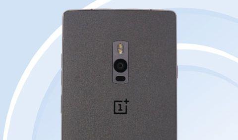 OnePlus 2 : les premières véritables images du téléphone en provenance de la Tenaa