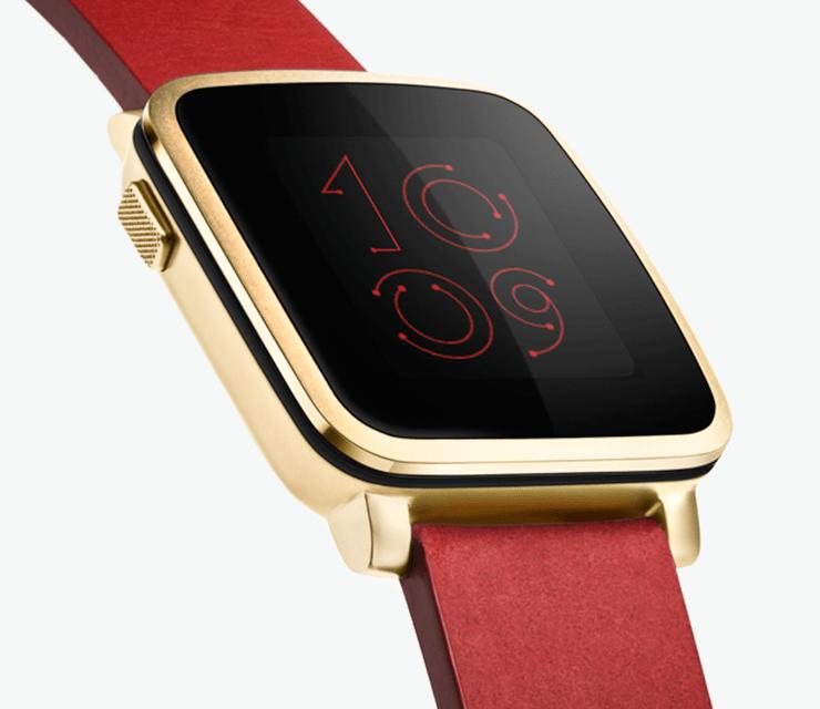 Pebble devrait annoncer une nouvelle montre connectée très bientôt