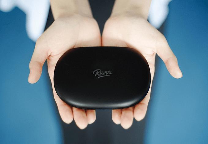 Le Remix Mini veut être un véritable PC sous Android… pour 20 dollars