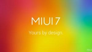 MIUI 7 est lancé : des nouveautés intéressantes et une version bêta bientôt disponible