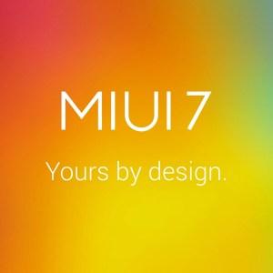 MIUI 7 avec Android 6.0 Marshmallow en approche sur les Xiaomi Mi3, Mi4 et Mi Note