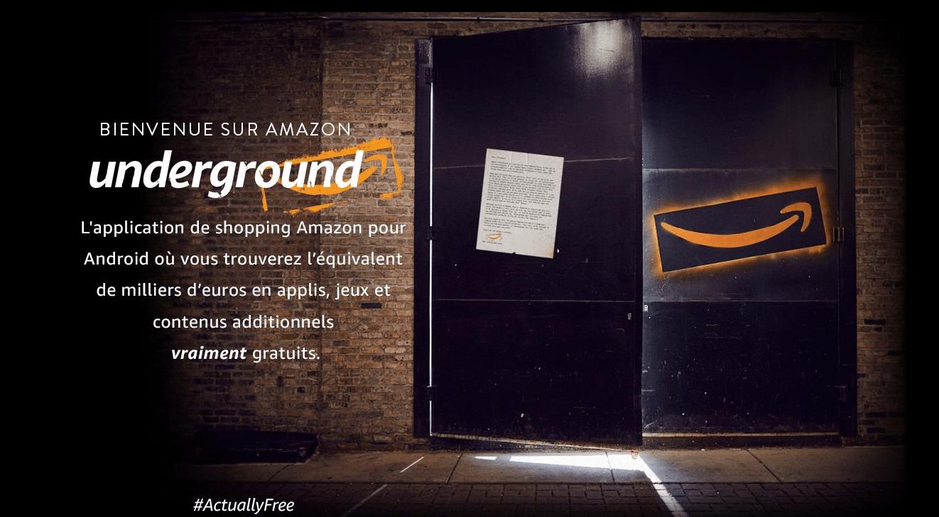 Amazon Underground gonfle les revenus de (certains) développeurs