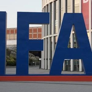 Les 6 meilleurs smartphones annoncés à l'IFA 2015