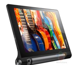 La Lenovo Yoga Tablet3 8 sera annoncé à l'IFA avec une fiche technique très modeste