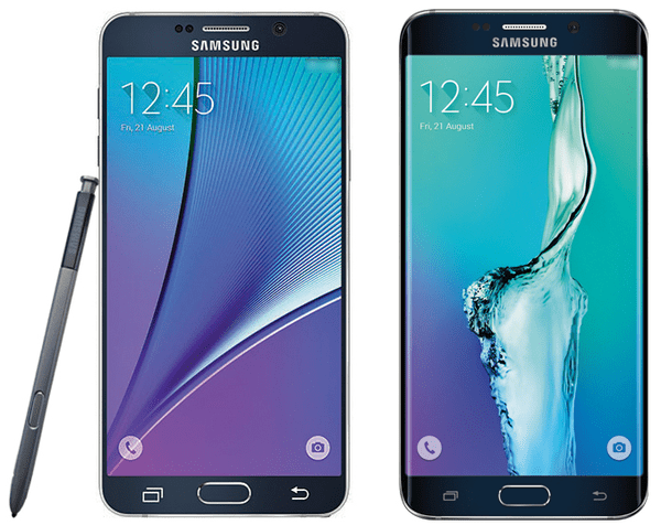 Samsung Galaxy Note 5 : un slot microSD probable, mais pas pour tous…