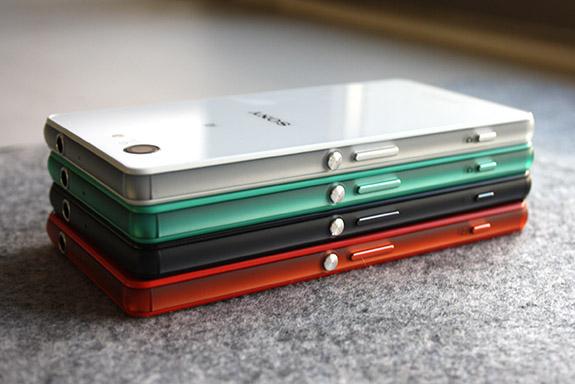 Bon plan : le Sony Xperia Z3 Compact est à 356 euros