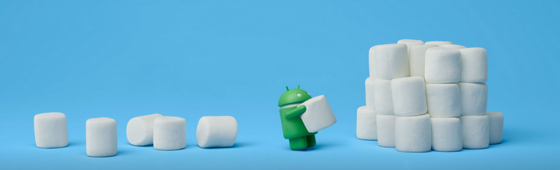 Android 6.0 Marshmallow change son logo debug