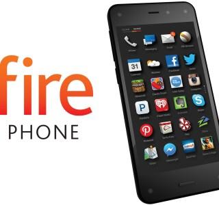 Le Fire Phone, c'est (définitivement ?) fini