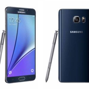 Samsung Galaxy Note 5, le problème du stylet est enfin réglé