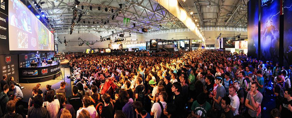 Gamescom 2015 : la réalité virtuelle à l'honneur